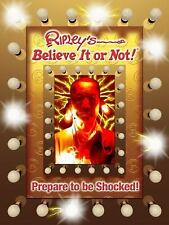 Annual: Prepare to Be Shocked! 5 by Ripley's Believe It or Not Editors, Geoff T…