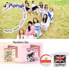 TWICE 3rd Mini Album TWICEcoaster TWICE coaster Random Ver CD K pop