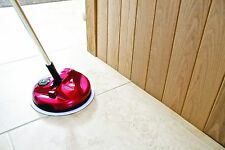 Ewbank Cordless Floor Polisher Cordless Floor Polisher Red Boxed New RRP £89.99