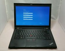 Lenovo ThinkPad T430 #Intel Core i5-3320M@2.60GHz # 8GB RAM # 1000 GB  HDD