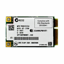 Top 300M 2.4G/5G Wireless WiFi 4965AGN Dual Band Mini PCI-E Card 802.11A/B/G/N