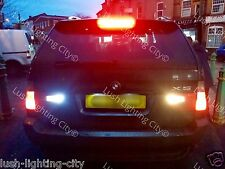 BMW X5 LED REVERSE LIGHT BMW E53 REVERSE LIGHT LED CANBUS ERROR FREE XENON