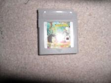 Nintendo Gameboy -  jungle book - cart only