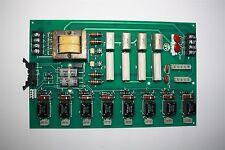Allen-Bradley 117527 Pulse Board, 119736 rev 2