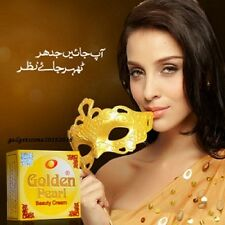 5 Golden Pearl Beauty Cream 30g + 5 Golden Pearl whitening soap 100% ORIGINAL