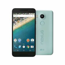 LG Nexus 5X H790 32GB ICE BLUE (GSM Unlocked) 4G LTE Android Smartphone US Model