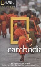 National Geographic Traveler: Cambodia