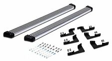 Running Boards side steps bar chrome 05-15 Toyota Tacoma ACCESS cab extended cab