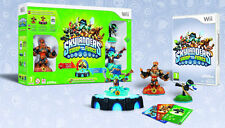Skylanders Swap Force - Starter Pack for Nintendo Wii