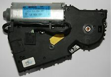 VW GOLF MK 4 SUNROOF MOTOR ELECTRIC GTI TDI V6 + 1J6 959 591 BOSCH 0 390 200 006