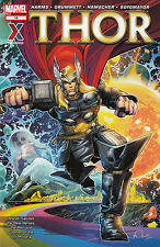 THOR AAFES Military Issue Comic Book #16 November 2013