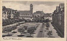 B78921 Bytom beuten poland wilhelmplatz wilhelm square  front  image