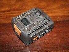 baugl. Compact Bosch Akku Accu Lithium-Ionen (Li-Ion) 14,4 V / 1,3 Ah