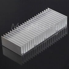 60x150x25mm High Quality Aluminum Heat Sink for LED and Power IC Transistor MH