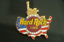 HRC Hard Rock Cafe Jakarta 4th July 1998