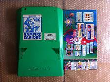 Vampire Savior 2 Capcom CPS2 Arcade Game Import Japan