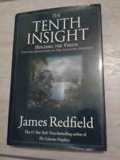James Redfield - THE TENTH INSIGHT - 1996 - 1° Ed. Warner Books
