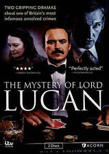 DVD: The Mystery of Lord Lucan, Richard Singy, Adrian Shergold. Good Cond.: Lyns
