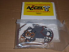 KIT JOINTS DISTRIBUTION NEUF ACCEL HARLEY DAVIDSON HD BIG TWIN 1984-1992 38028