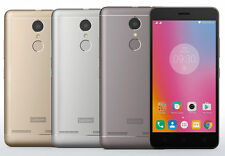 Deal 2:Lenovo K6 Power Dual 32 GB|3GB|4G(Gold/Grey/Silve) 1 Year Lenovo Warranty
