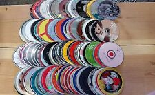 Music CD Lot of ~100 - Discs only - FREE SHIPPING