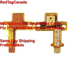 Microphone Mic Sound Flex Cable Replacement For HTC Radar 4G NA C110E Omega - CA