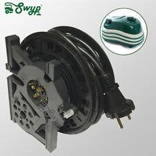 Kabelspuler Kabelaufwicklung Kabelrolle passend für Vorwerk Kobold Tiger VT 260