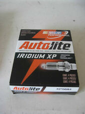 Autolite Iridium XP5684 Spark Plug SET(4 FOUR)