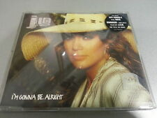 JENNIFER LOPEZ feat. NAS - I'm Gonna Be Alright  (Maxi-CD)  J.LO