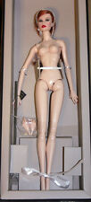 Integrity Toys Fashion Royalty Fabulous Fields Luchia Z. Nude Doll
