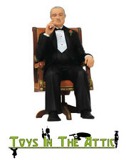 THE GODFATHER MOVIE ICONS DON VITO CORLEONE PVC STATUE FIGURE SD TOYS 18cm