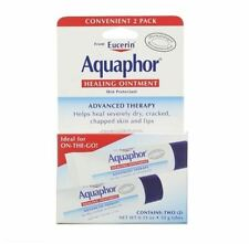 Aquaphor Healing Skin Ointment, Advanced Therapy 2 Pack 0.70 oz