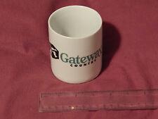 """Gateway Computers - """"Gateway Country"""" - Mug) Free Ship.) '90's Tech Boom) Ltd.)"""
