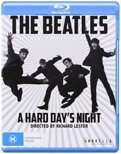 The Beatles - A Hard Day's Night (50th Anniversary) (Blu-Ray) (New)