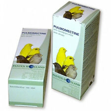Pigeon Product - Pulmomectine by Pantex  for Cage Birds