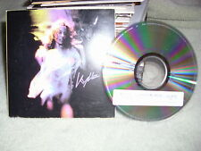 RARE UK PROMO Kylie Minogue CD single Come Into My World FEVER Cathy Dennis POP