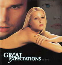 Great Expectations-1997-Original Movie Soundtrack-16 Track-CD