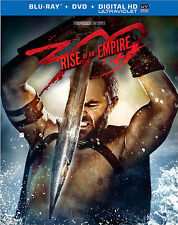 300 - Rise Of An Empire (Blu-Ray Only)