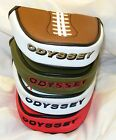 New For 2015 - Odyssey Golf 2015 Mallet Putter Cover Headcover