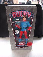 """Bucky Statue Over 12"""" ~ World War 2 Version ~ 270/500 ~ Bowen Designs 2008"""