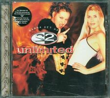 2 Unlimited - Wanna Get Up Cd Perfetto
