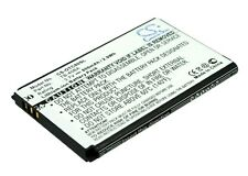 NEW Battery for Alcatel OT-606 OT-606 Sparq OT-606A CAB31C0000C1 Li-ion UK Stock