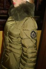 Just Cavalli Down Jacket Sz 46 new