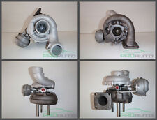 TURBO TURBOCHARGER ALFA ROMEO 156 2.4 JTD MELETT CHRA FITTED!!! NOT CHINESE!!!
