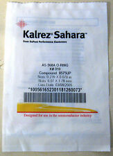 Kalrez Sahara O-Ring AS-568A, K# 010, Compound 8575UP, New, Sealed
