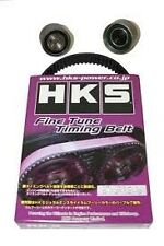 Timing Belt Kit Upgraded HKS Nissan Skyline R33 GTS-T RB25DET With Pulleys