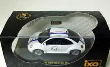 IXO MOC015 VW New BEETLE HERBIE diecast model rally car no. 53 Herbie 1:43rd