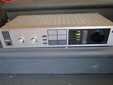 KENWOOD STEREO INTEGRATED AMPLIFIER MODEL- KA-71