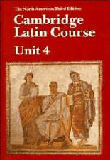 Cambridge Latin Course, Unit 4, 3rd Edition (North American Cambridge Latin Cou