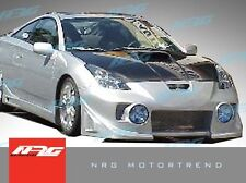 CELICA 00-05 TOYOTA EV5 STYLE Poly Fiber full body kit bumper front side rear